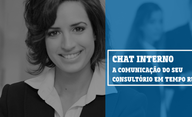 Chat para consultório | Doctor Engage