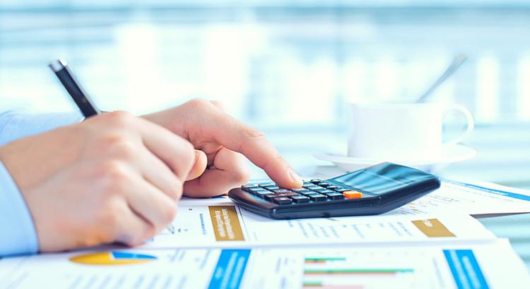 organização financeira em consultórios