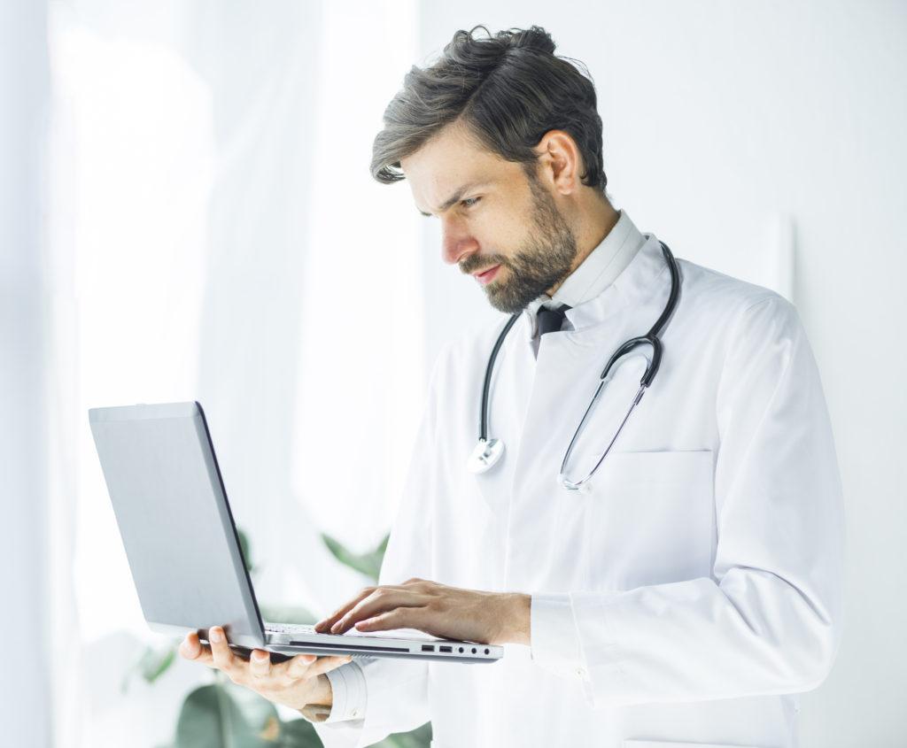 Agendamentos Online facilitam a interação com pacientes