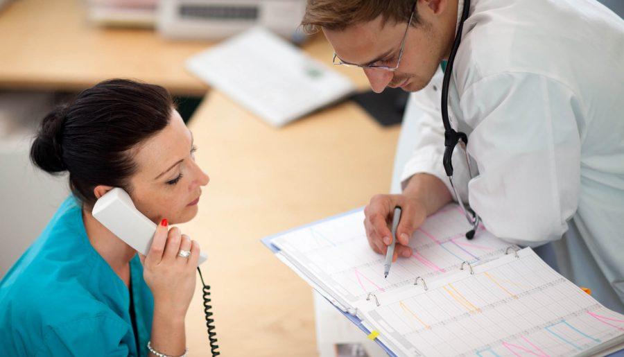 Não sabe como organizar a agenda médica de seu consultório? Descubra com essas 3 dicas.