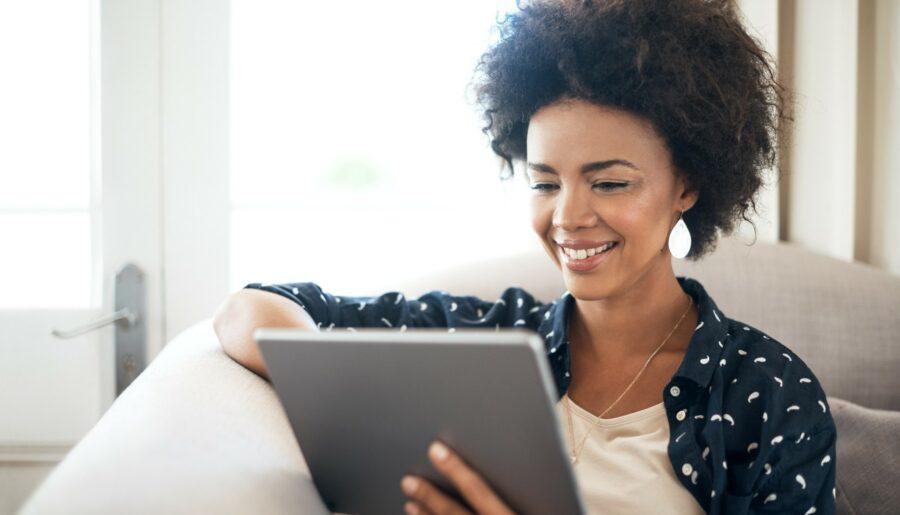 Aumente o número de pacientes com o agendamento online