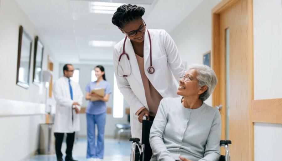 Como melhorar a comunicação médico-paciente em seu consultório?