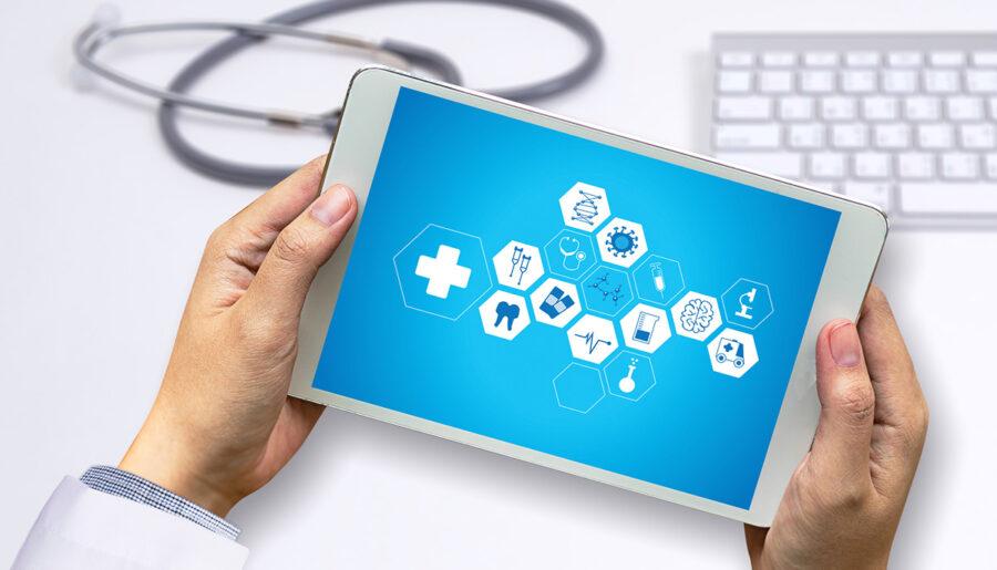 Como Digitalizar sua clínica