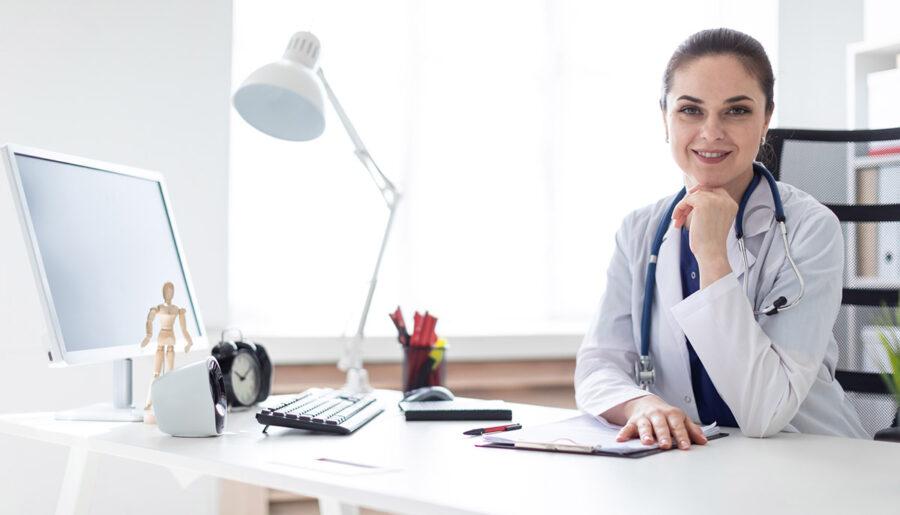 Sublocação de consultórios com facilidade e segurança